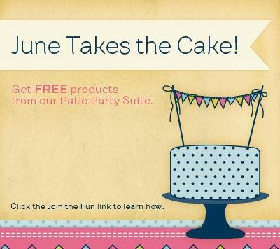 Take The Cake promo